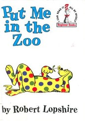 Zoo Time Favorites