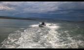 Jet-skis