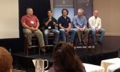 HBS Speakers Denver Aug. 2014