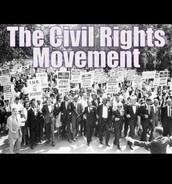 Civil Rights Movement?