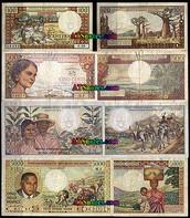 Madagascar Currency