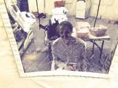 Hickox's Quarantine Tent