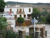 Ayuntamiento de Berchules