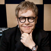 Even Elton John suffered from Bulimia
