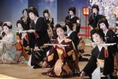 Odori Japanese Dance