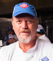 Chef Gregg Collier Bio