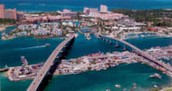 The Bridge to Paradise Island