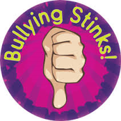 Come one come all to my anti bullying club