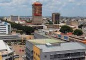 City in Zambia