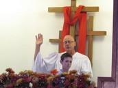 Baptism News