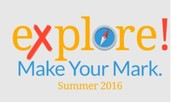 185 Weller kids are enrolled in Explore!