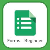 ¿Qué es google forms?
