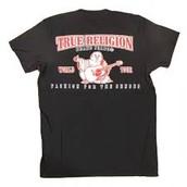 la verdadera camisa de la religión costó 150 dólares