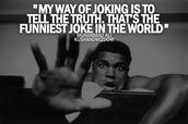 Muhammad Ali best quotes #2