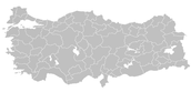 Turkey's Country