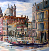 the importance of venice in the renaissance