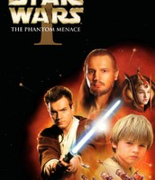 Star Wars EP 1