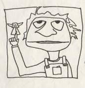 Dwight, and origami yoda