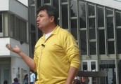 Luis Hernan Ochoa