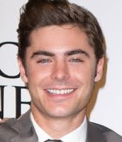 17 Agains' Zac Efron as Dodge