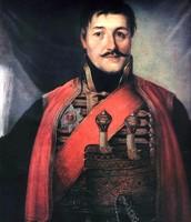 вожд Карађорђе Петровић, вођа Првог српског устанка