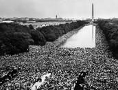 March on Washingon