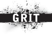 "5th Grade ""Got Grit?"""