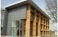 St Birinus School science block