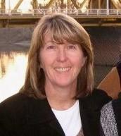 Susan Baker, Financial Aid Counselor