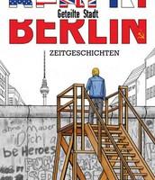 S. Buddenberg / Th. Henseler: Berlin. Geteilte Stadt. Berlin: avant-Verlag