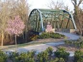 Old Greene St. Bridge