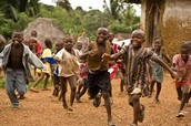 Sierra Leone Before War