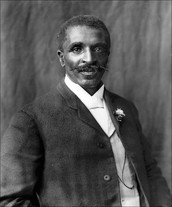 George Crum loved cooking..