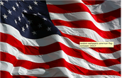 Monday- America Day