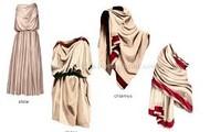 Greek Clothes