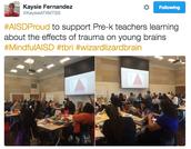 Pre-K Teacher Training