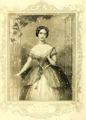 Fanny Cerito (1817-1909)