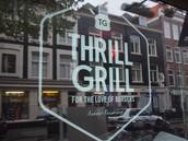 THRILL GRILL Ultieme Burgerervaring