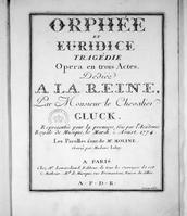 Euridice Cover