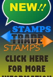 Trade stamps for stamps!