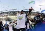 Seattle wins over Green Bay In The NFC Championship