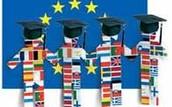 Todos los países de la Unión Europea.