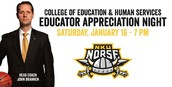 NKU Teacher Appreciation Night
