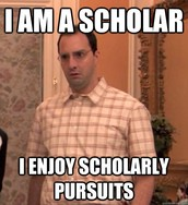 Honors Scholar Info Session