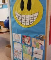 Room 14- the Fourth Grade Winner!
