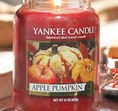 Yankee Candle Fundraising