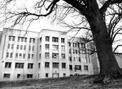 Dorthea Dix Hospital