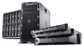Monitored Specialized Prahost Germany Server Holding along with its Attributes