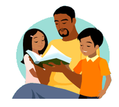 Reading as a Family