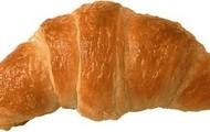 Un croissant